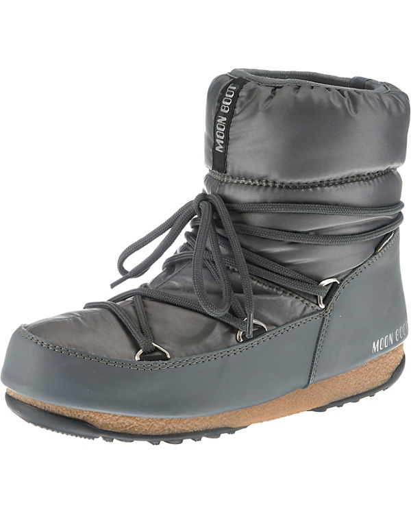 Moon Boot W.E. Low Nylon WP Winterstiefel
