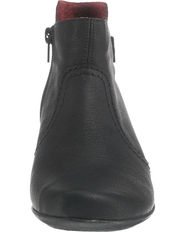 rieker Klassische Klassische rieker Stiefeletten schwarz BzBrw