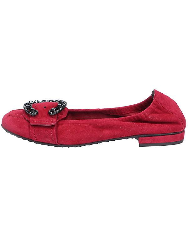 amp; Schmenger Faltbare rot Ballerinas Kennel Bd0wB
