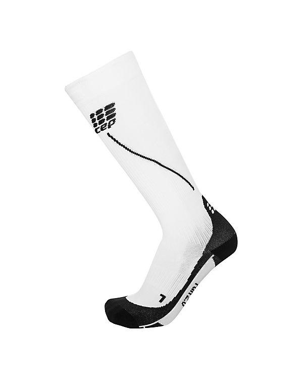 CEP Run Socks 2.0 Kompressionssocken Damen weiß