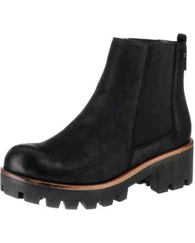 Sauro Chelsea Boots