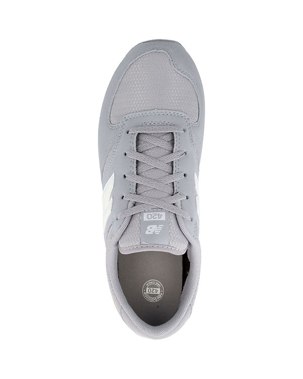 balance KL Low lila new 420 Sneakers AxUCAwq