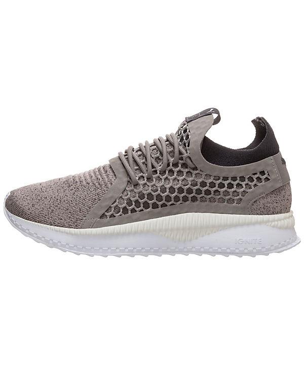 Sneakers TSUGI evoKNIT PUMA Netfit Low grau v2 qIwdAA6