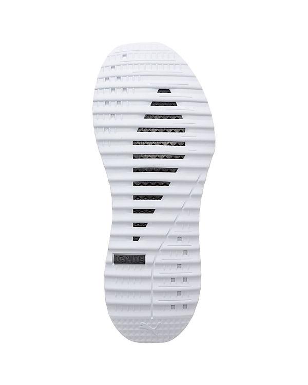Sneakers Netfit Low v2 PUMA evoKNIT TSUGI anthrazit xCHqfZw