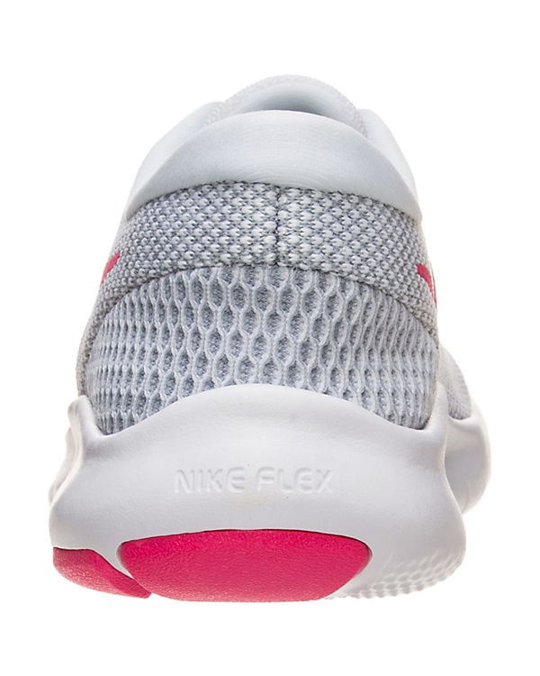 rosa 7 Experience weiß Run Laufschuhe Flex Nike Performance xnPBq7YBR