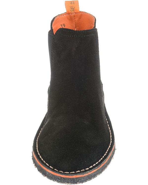 Pons schwarz Boots Chelsea Chelsea Toni Toni schwarz Pons Boots xBaPUqBnfw
