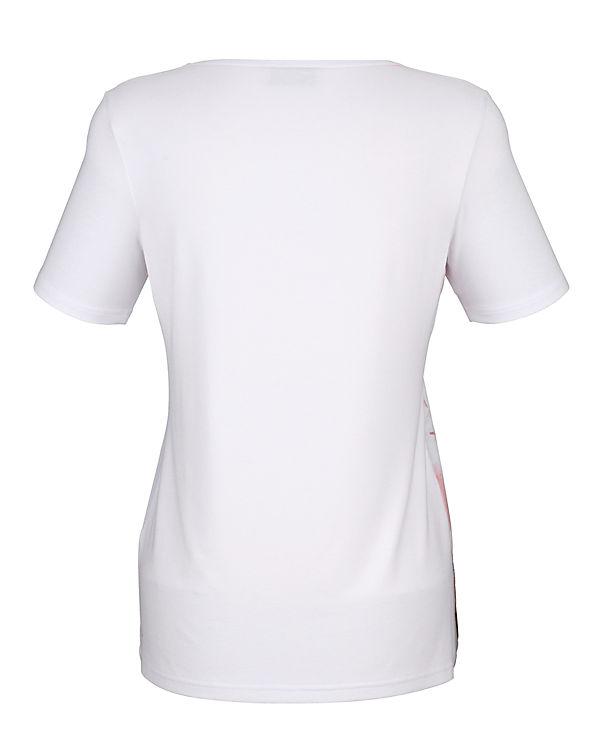 Armshirt In weiß Dress 3 4 qfqzwvt