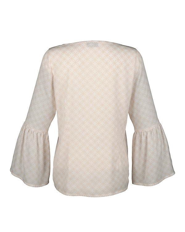 Dress Dress In weiß In Bluse 00Bwz