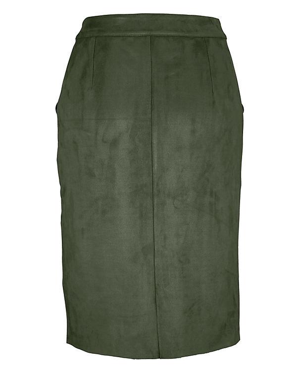 In Dress Bleistiftrock In In Bleistiftrock Dress grün Dress grün YU4qI