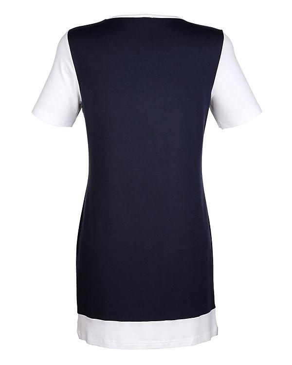 blau 4 Armshirt Dress In 3 qYRpwOX