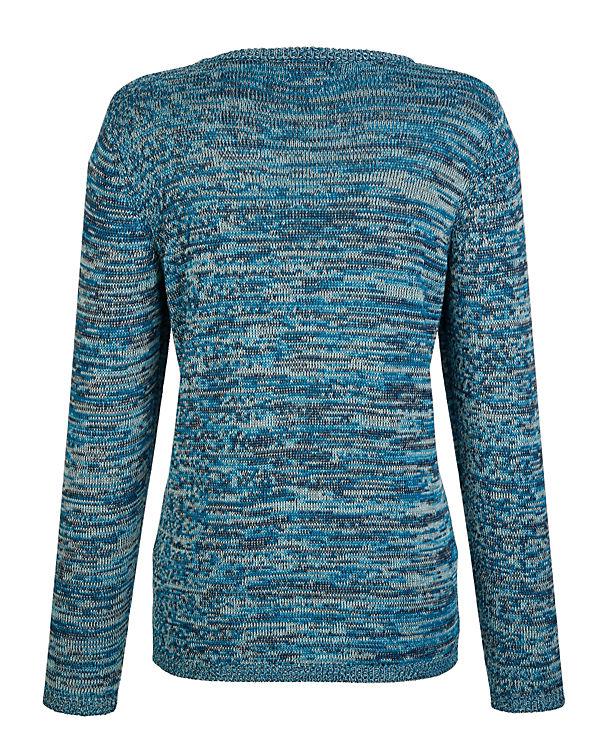 Dress Dress Pullover blau In In x10nXqnS8