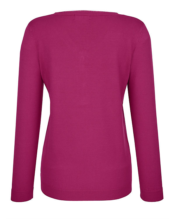 In Dress Pullover Dress Dress In Pullover In pink pink OTnqxcz