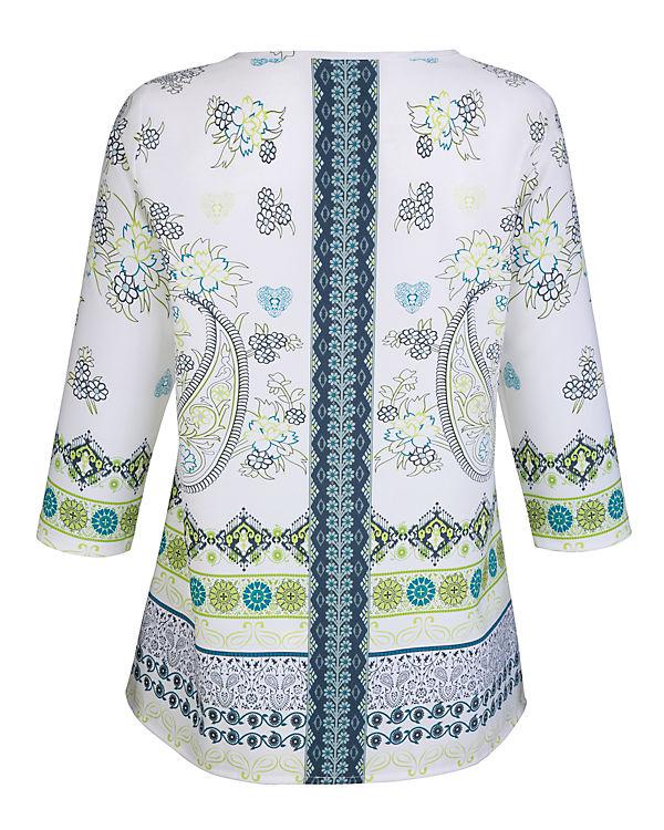 grün Dress Dress In In Bluse wI0x6q4