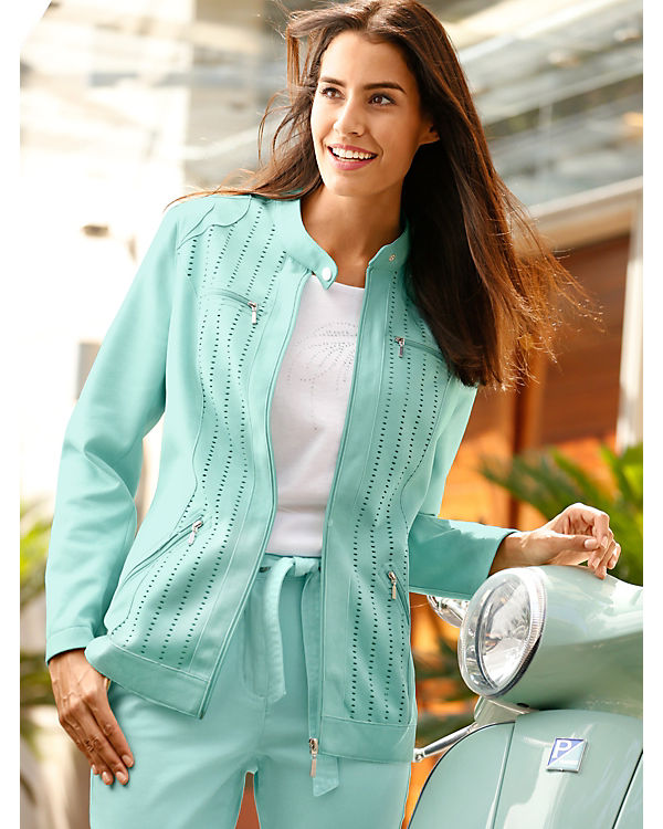 Dress Übergangsjacke Dress In In grün Übergangsjacke Übergangsjacke grün grün In Dress xFwOOq
