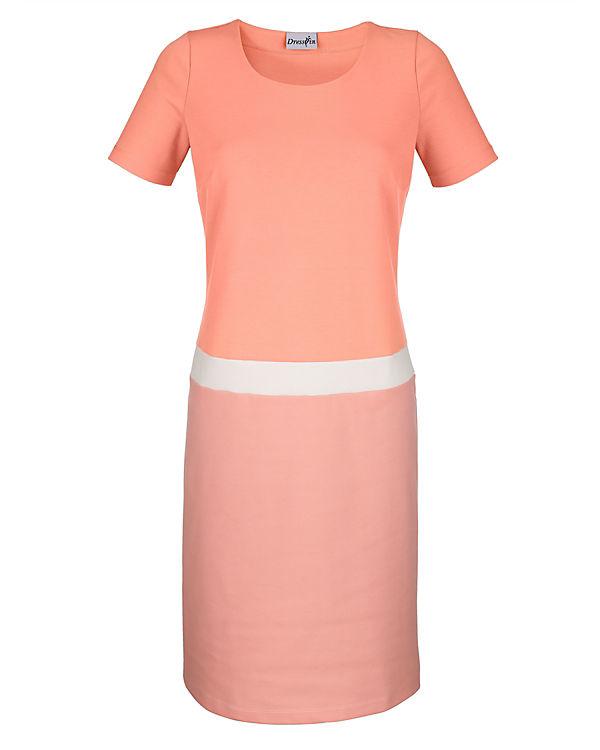 Dress Kleid In Dress orange In xFqTwUnq