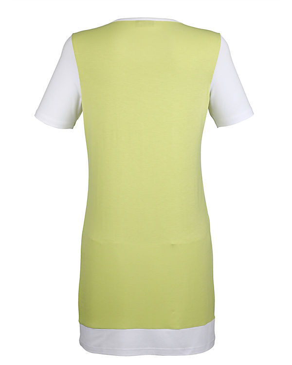 3 4 grün In Dress Armshirt 85ngBSqx