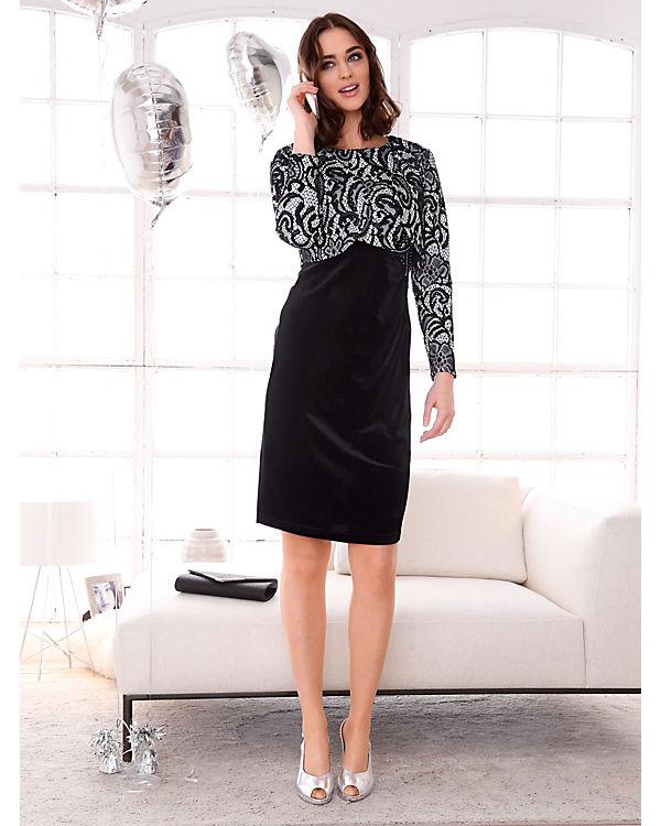 In Blazer Dress In schwarz Blazer Dress schwarz 4qI8xv