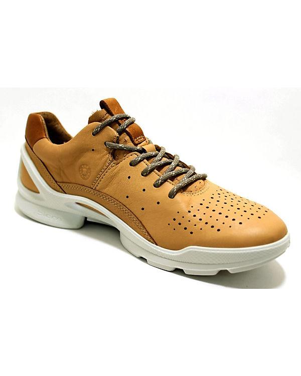 ecco ecco ecco Sneakers Low Low gelb ecco Sneakers Low gelb Sneakers gelb 6rFY68q