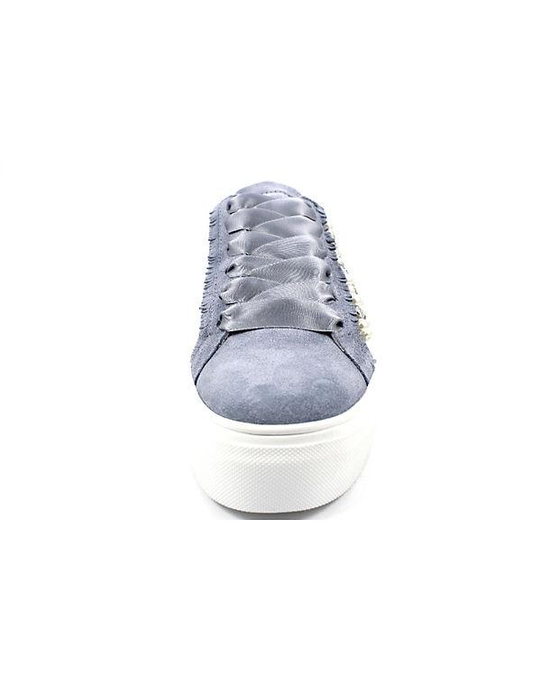 Sneakers blau Kennel Low Schmenger amp; 6W18qgO4