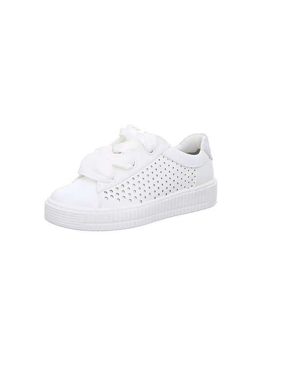 MARCO Sneakers weiß TOZZI MARCO Low TOZZI aYwRqa
