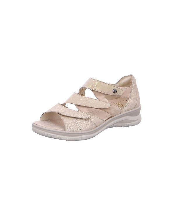 Fidelio Fidelio Komfort beige Komfort Sandalen CCTw0qr