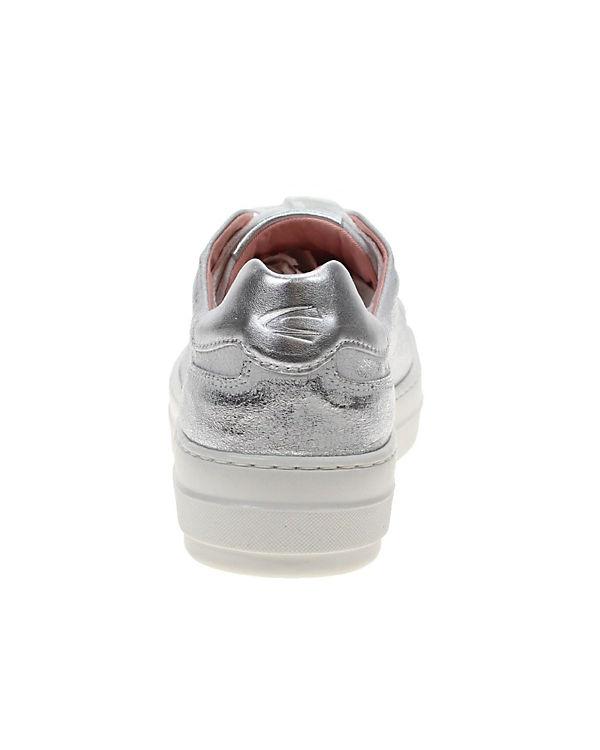 camel active Sneakers Low grau Amazon Günstig Online 2018 Auslaß j6M3PB