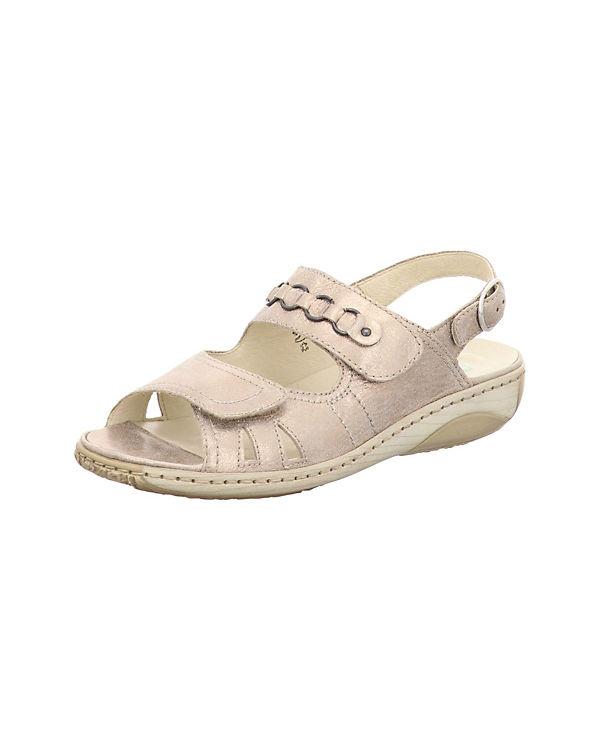 WALDLÄUFER WALDLÄUFER Komfort Sandalen beige Sandalen Sandalen Komfort WALDLÄUFER beige Komfort Komfort WALDLÄUFER beige Sandalen rqwvrxIE