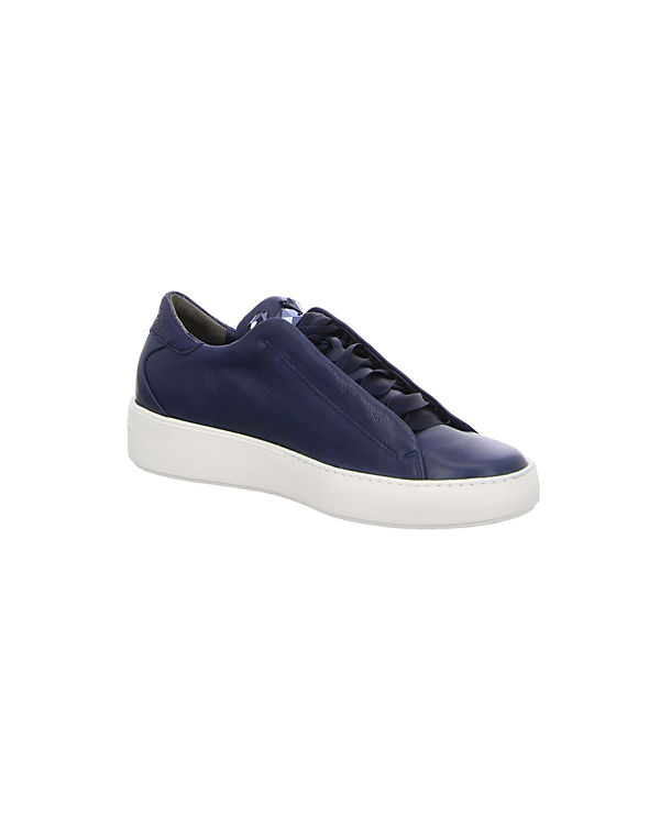 Paul Green, Sneakers Sneakers Sneakers Low, blau 9a14d9
