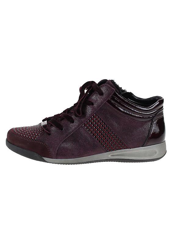 ara Sneakers Sneakers rot High ara rot ara High 4q4COwr