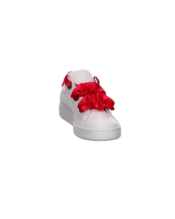 Paul Green, Green, Green, Sneakers Low, weiß 4df4bb
