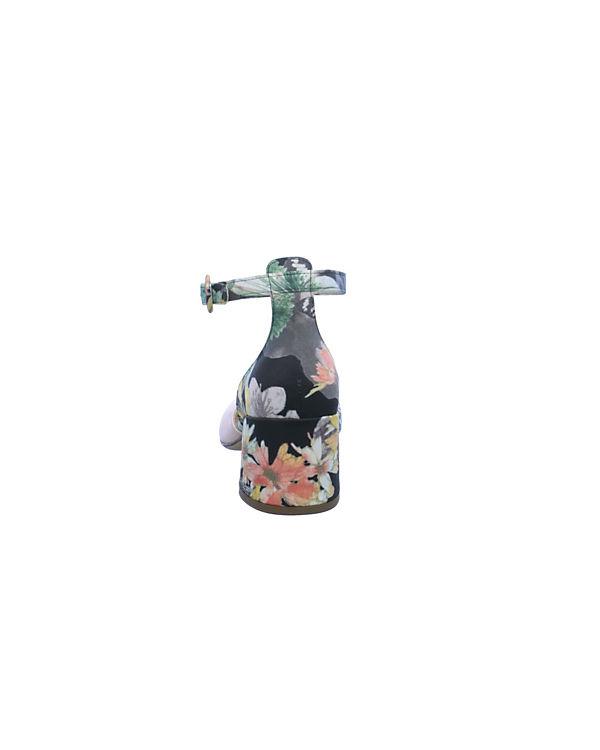 Pumps Pumps högl mehrfarbig Klassische högl Klassische gO46xqwZx