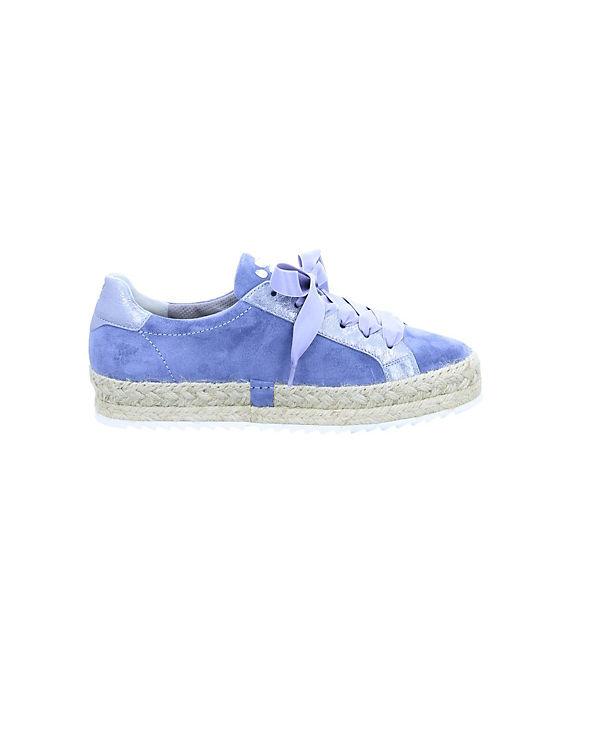Paul Green, Sneakers Low, blau blau blau 18cca2