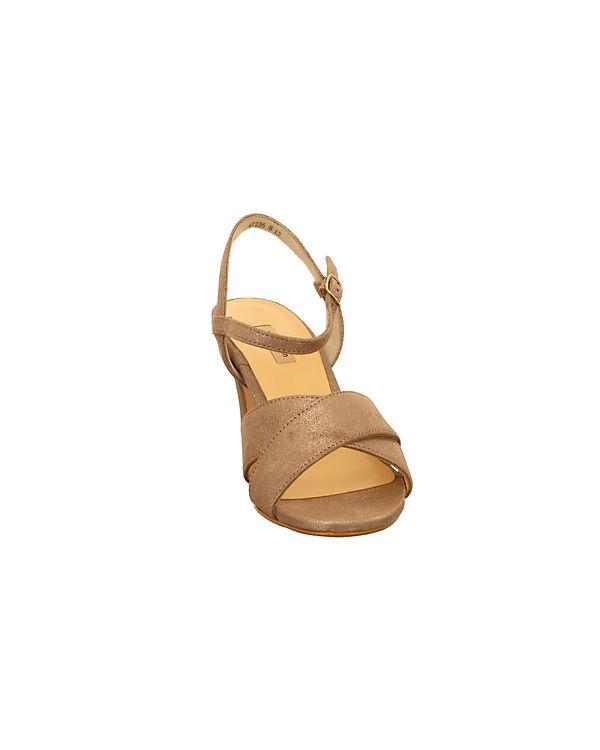 Sandaletten Paul Green Green Paul Klassische beige pBIvSIq