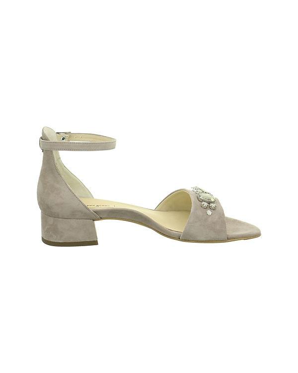 Paul Green, Klassische Sandaletten, beige beige beige c7a189
