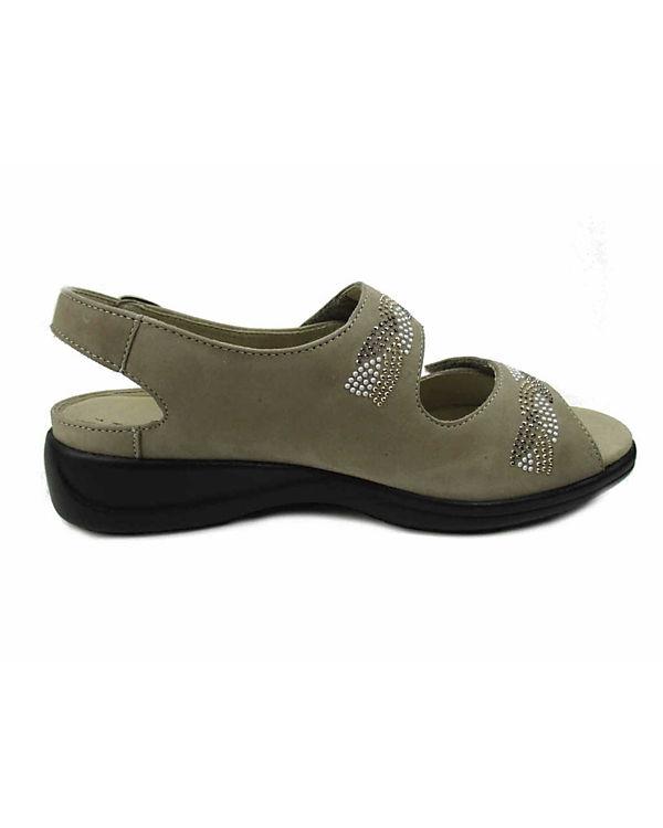 Komfort Sandalen Solidus Sandalen Solidus Komfort Solidus beige beige YXqXPS