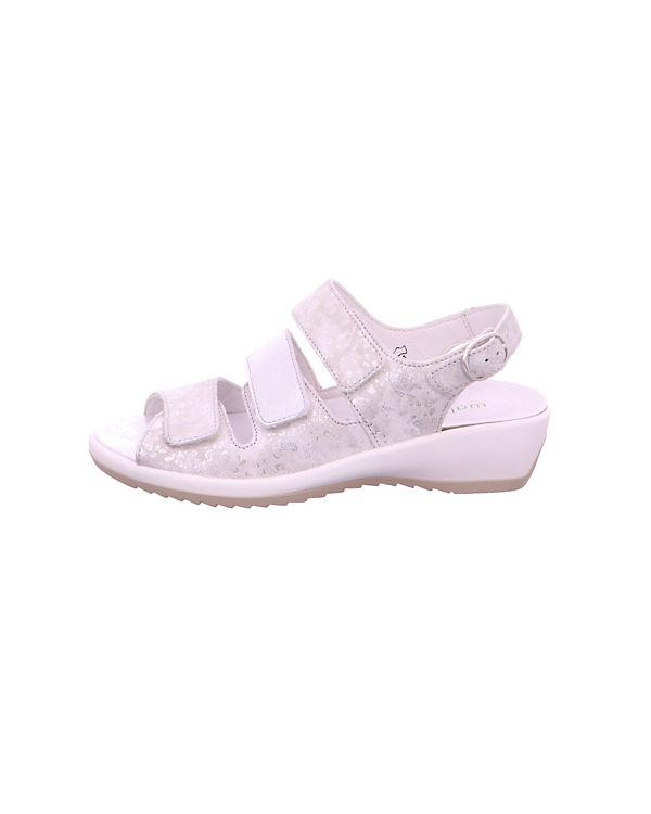 grau WALDLÄUFER Komfort WALDLÄUFER grau Komfort grau Komfort WALDLÄUFER WALDLÄUFER Sandalen Sandalen Komfort Sandalen Sandalen xAawqSX6X
