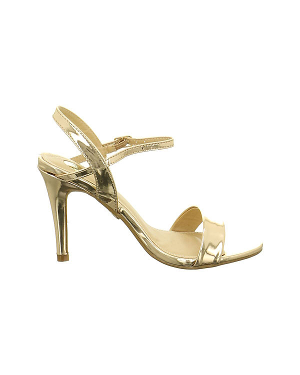 BUFFALO Sandaletten Klassische BUFFALO bronze Klassische Sandaletten bronze zqtg7
