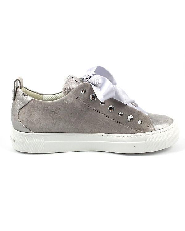 Paul Green, Sneakers Low, Low, Low, grau 7b4af5