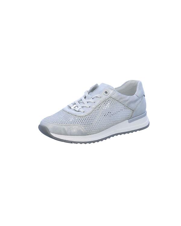 remonte Sneakers Low silber Günstige Kaufladen Erstaunlicher Preis Zu Verkaufen Große Überraschung Auslass Besuch Neu Rabatt 2018 Neue pAkB8G8M