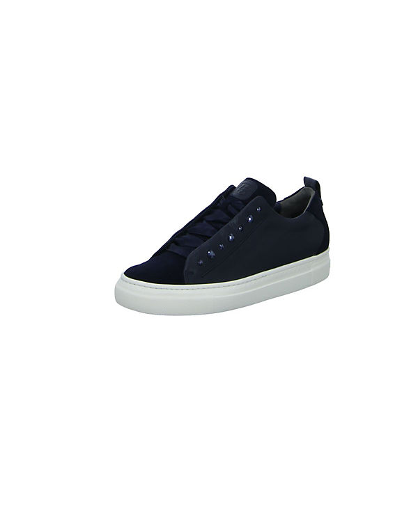 Sneakers Paul Green Paul Green blau Low qtgOwdg
