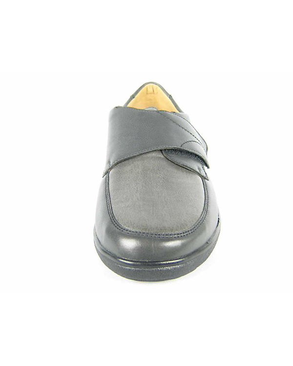 Ganter Slipper Ganter schwarz Komfort Komfort gq01ZF