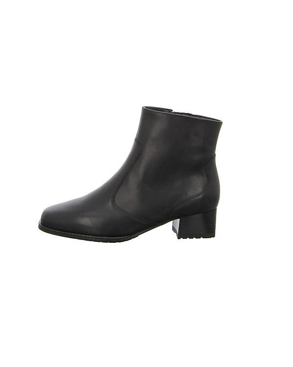 schwarz ara Klassische Stiefeletten ara ara schwarz Klassische Stiefeletten Klassische Stiefeletten 7Sx7Izw