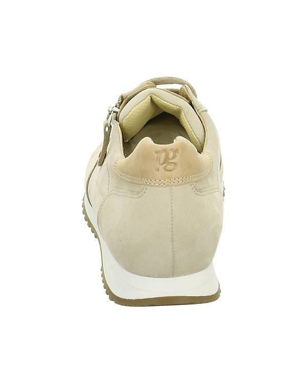 Paul Green Sneakers Low grau Rabatt Für Schön Auslass Für Billig TZnKa