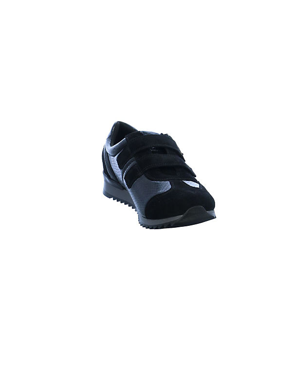 Low schwarz WALDLÄUFER Sneakers schwarz Low WALDLÄUFER Sneakers schwarz WALDLÄUFER Low Sneakers rEtWnFrqw