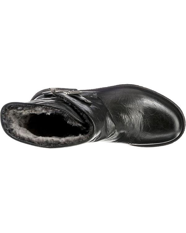 kombi Klassische Verdy Stiefeletten schwarz Felmini Y5XwIqfX