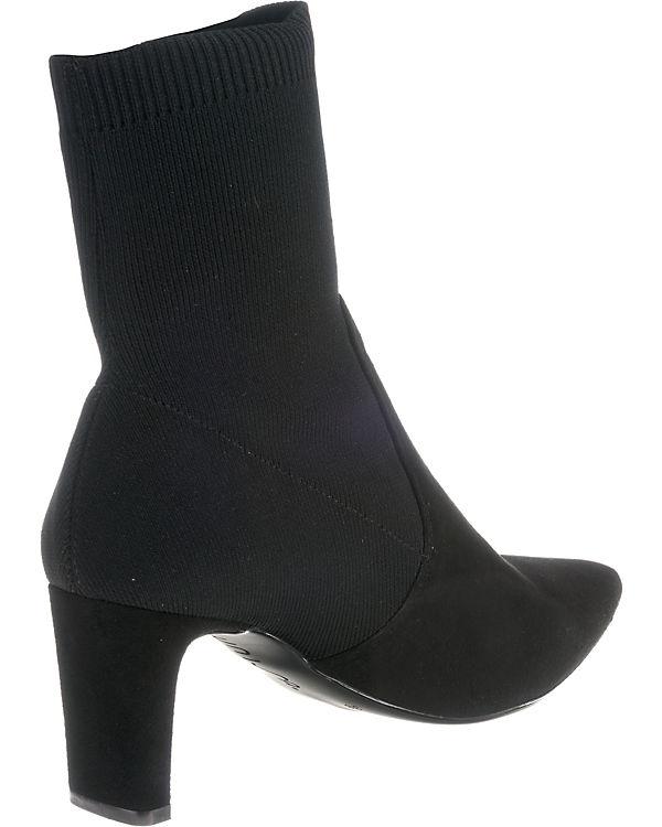 Stiefeletten Stiefeletten schwarz schwarz Stiefeletten Unisa Klassische Klassische Unisa schwarz Klassische Unisa wOqFx5dz