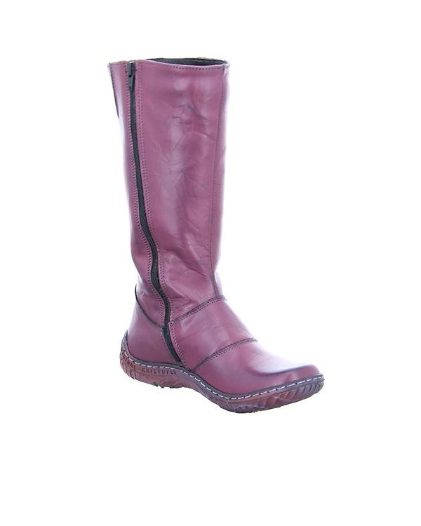 Stiefel Klassische bordeaux G Kristofer 1232 wUt011