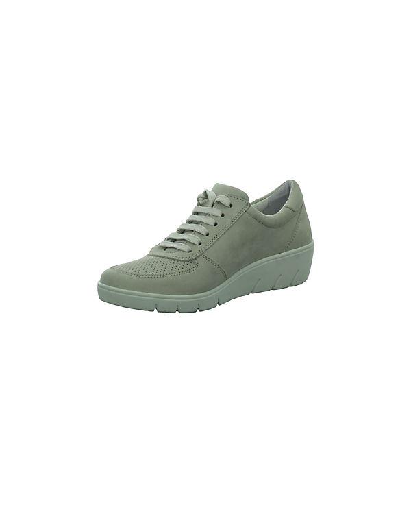 Low Sneakers grün Longo Sneakers Longo EvWptnq1