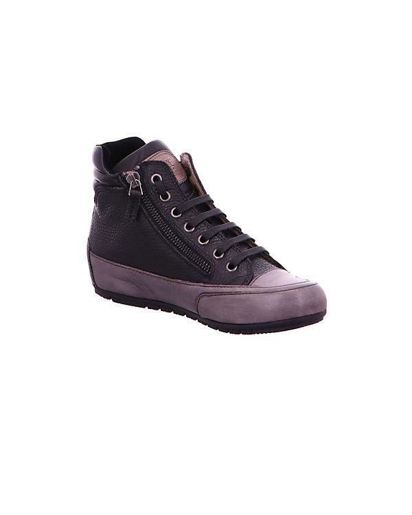 Cooper Cooper Cooper Sneakers Candice Candice High schwarz High Sneakers schwarz schwarz Sneakers Candice High Candice Cooper nHA0S