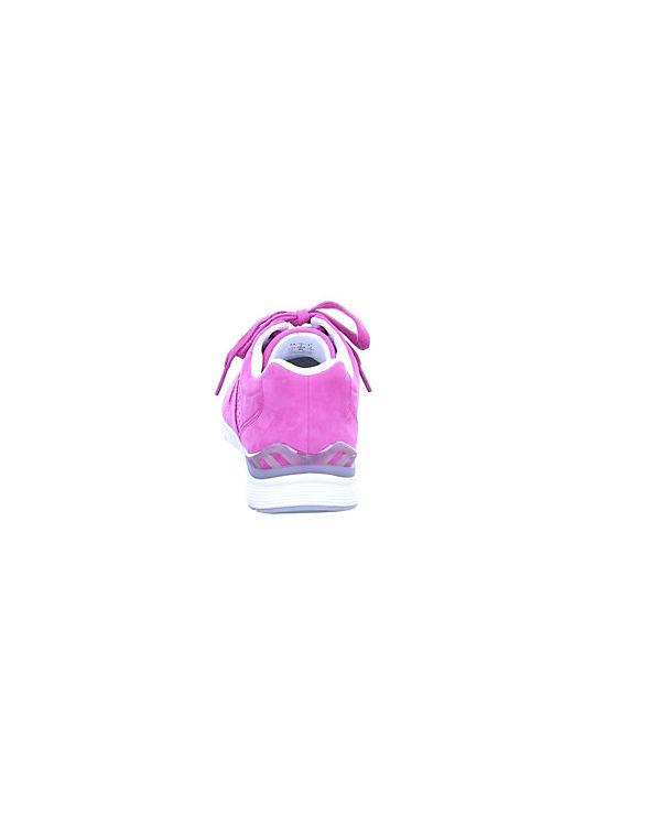 pink pink Sneakers Low Low Sneakers Gabor Gabor pink Sneakers Gabor Low x61wRwqa